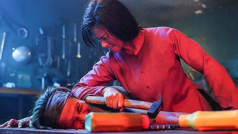Phim 'Hai Phượng' của Việt Nam được Netflix mua bản quyền khoảng 5 triệu USD