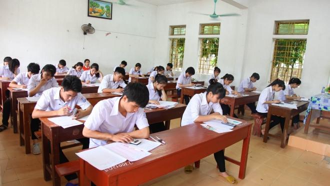 Thành phố Hồ Chí Minh giảm dần tỷ lệ tuyển sinh vào lớp 10 công lập