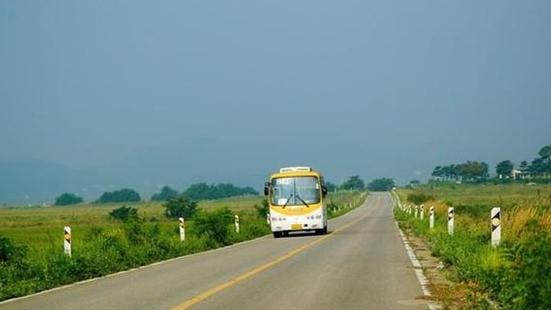 Hàng chục hành khách đi xe buýt bị bắt cóc tại Mexico
