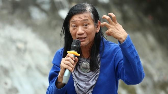 Đào Anh Khánh: 'Tôi là nghệ sĩ không giấu mình'