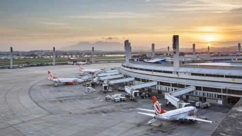 Brazil tổ chức đấu giá nhượng quyền khai thác 22 sân bay lớn