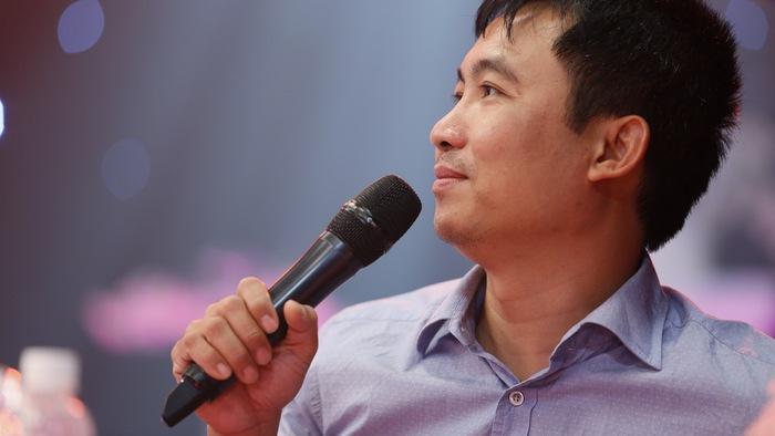 Đạo diễn Đỗ Thanh Hải, Giám đốc VFC: Chinh phục cả khán giả truyền hình và khán giả số