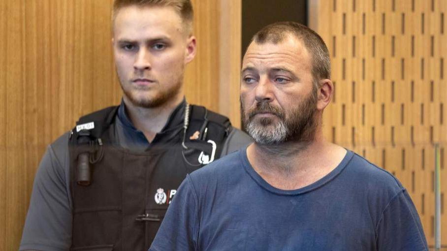 Vụ xả súng tại New Zealand: Thêm 1 đối tượng bị cáo buộc chia sẻ video livestream vụ tấn công