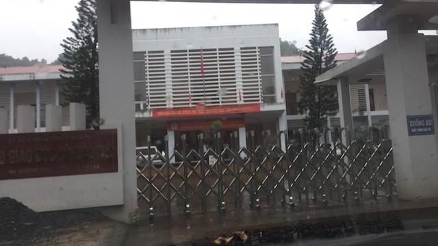 Xử lý vi phạm trong Kỳ thi Trung học phổ thông quốc gia năm 2018 tại tỉnh Sơn La