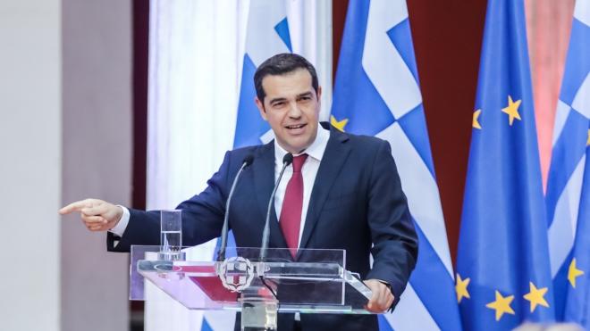 Hy Lạp phản đối chiến đấu cơ Thổ Nhĩ Kỳ cản trở trực thăng chở Thủ tướng Tsipras