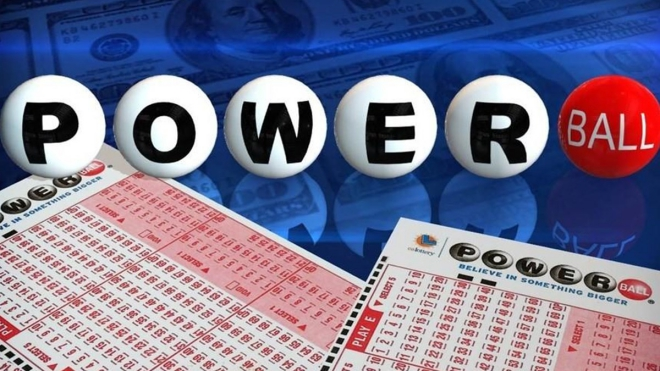 Đi tìm chủ nhân giải xổ số Powerball trị giá 768 triệu USD