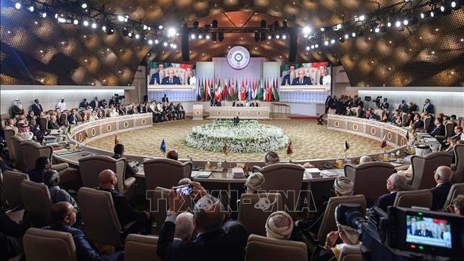 Các nước Arab vận động Hội đồng bảo an thông qua nghị quyết về Golan