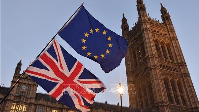 Đức cho phép công dân Anh ở lại trong trường hợp Brexit không thỏa thuận