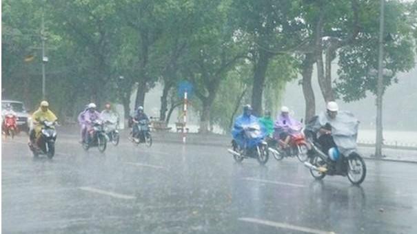 Dự báo thời tiết, Thời tiết, Thời tiết 3 ngày tới, Thời tiết hôm nay, dự báo thời tiết hôm nay, dự báo thời tiết mới nhất, miền bắc mưa rào, thời tiết mới nhất