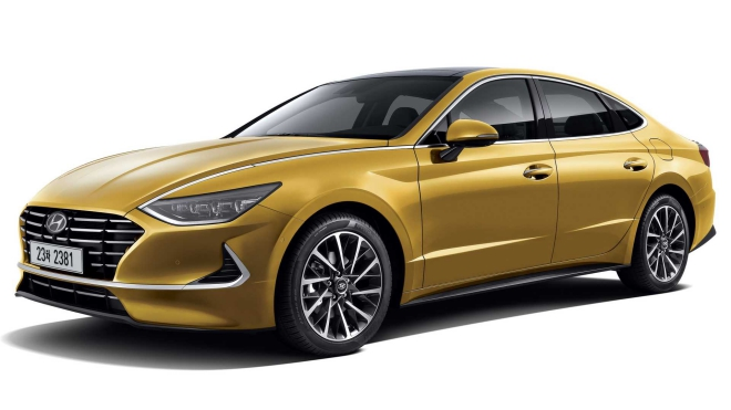 Hyundai và cuộc 'cách mạng phong cách'