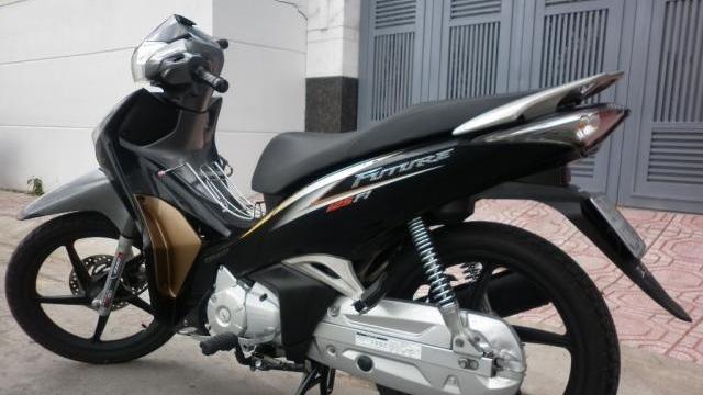 Cảnh sát truy đuổi liên tỉnh hơn 70 km bắt đối tượng trộm cắp xe máy