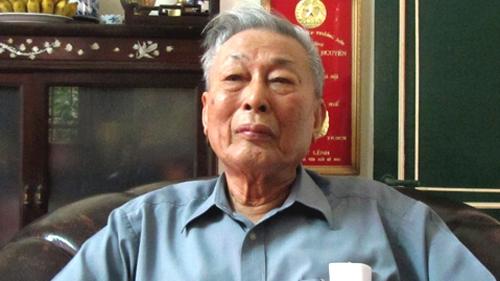 Tin buồn: Trung tướng Đồng Sỹ Nguyên, nguyên Phó Chủ tịch Hội đồng Bộ trưởng, nguyên Tư lệnh Bộ đội Trường Sơn từ trần