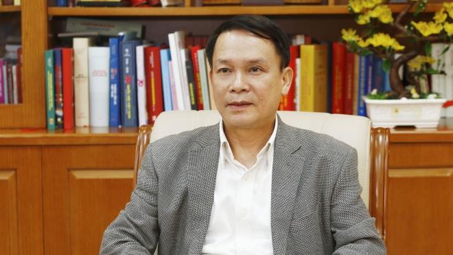 Tổng Giám đốc TTXVN Nguyễn Đức Lợi: OANA tạo sự lan tỏa rộng rãi nguồn tin chính thống của mỗi nước ra khu vực và thế giới