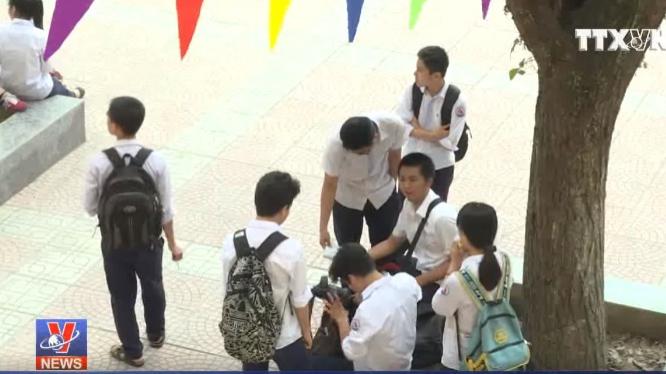 Tại sao giới trẻ thờ ơ với bạo lực học đường