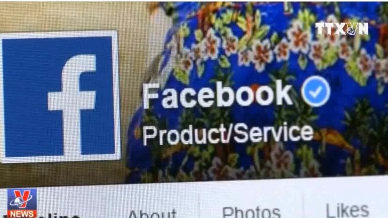 Facebook khắc phục sự cố 'sập mạng' toàn cầu
