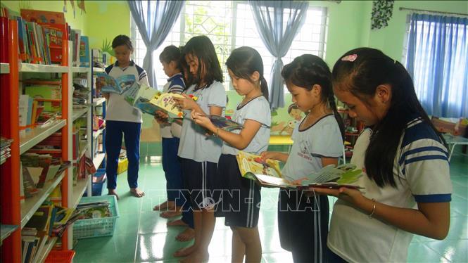 Đánh giá nhu cầu tiếp cận tri thức thông qua sách
