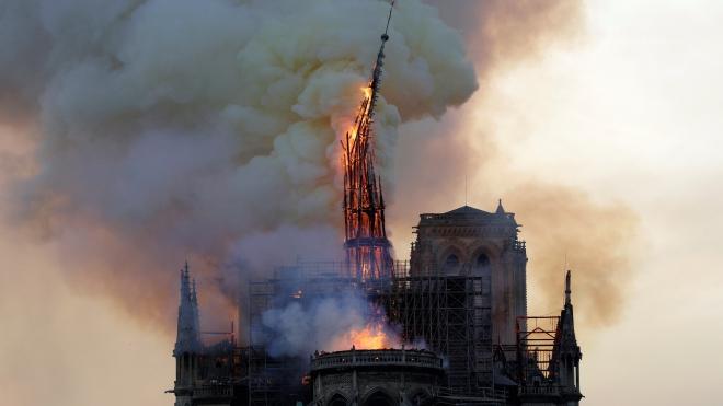 Nhà thờ Đức Bà Paris - những sóng gió trong 850 năm lịch sử