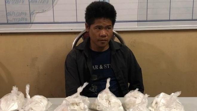 Sơn La: Phá thành công chuyên án ma túy lớn, thu giữ 20 bánh heroin