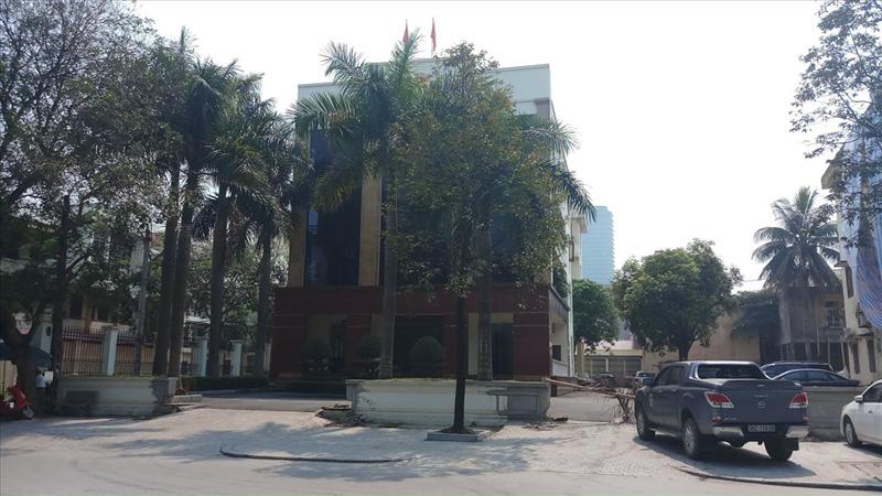 Thanh Hóa: Tạm giữ 5 người trong Đoàn Thanh tra vòi tiền doanh nghiệp