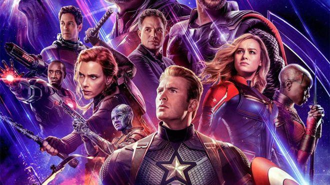 'Avengers: Endgame' - Khi nửa trái đất tìm kiếm một hồi kết