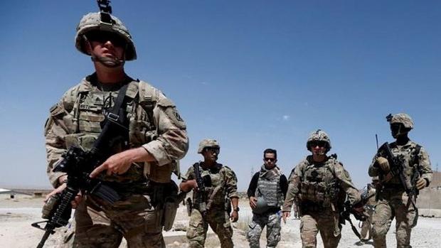 Mỹ nhất trí với Nga và Trung Quốc về việc rút quân khỏi Afghanistan