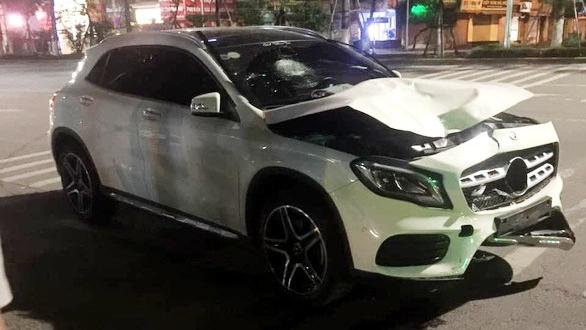 Vụ tai nạn tại hầm Kim Liên: Khởi tố vụ án 'Vi phạm quy định tham gia giao thông đường bộ'