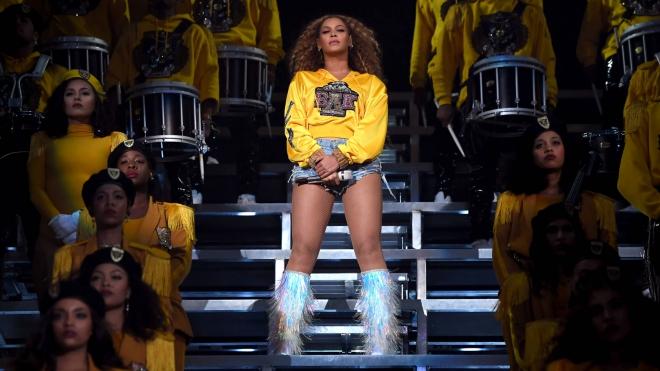 'Homecoming: The Live Album' của Beyonce: Đỉnh cao của đỉnh cao