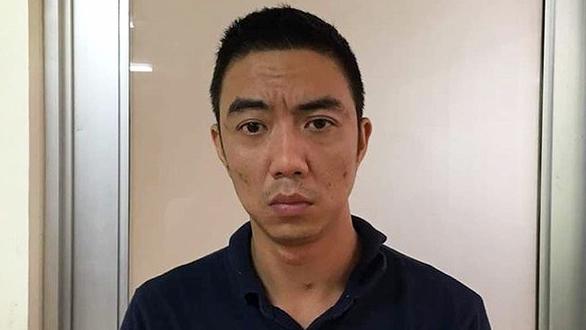 Vụ tai nạn giao thông tại hầm Kim Liên, Hà Nội: Khởi tố, bắt tạm giam lái xe gây tai nạn 