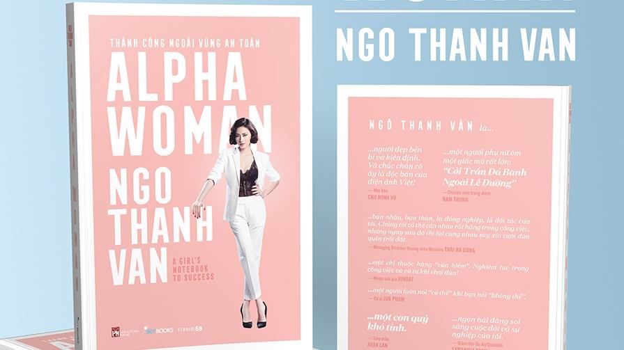 Ngô Thanh Vân: 'Tuổi trẻ đừng bao giờ sợ sai'