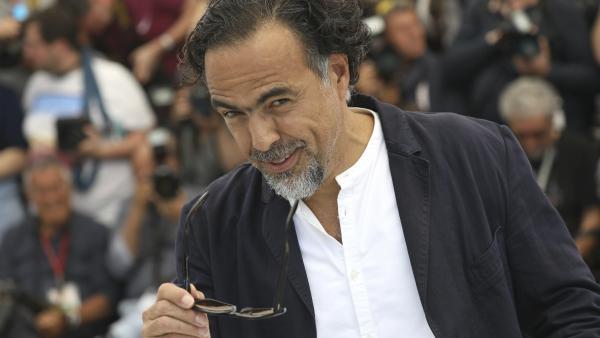 Inarritu – Chủ tịch Ban giám khảo LHP Cannes 2019: Biểu tượng cho 'làn sóng mới' từ điện ảnh Mexico