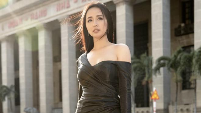 Hoa hậu Mai Phương Thúy chính thức ngồi 'ghế nóng' cuộc thi Miss World Việt Nam 2019