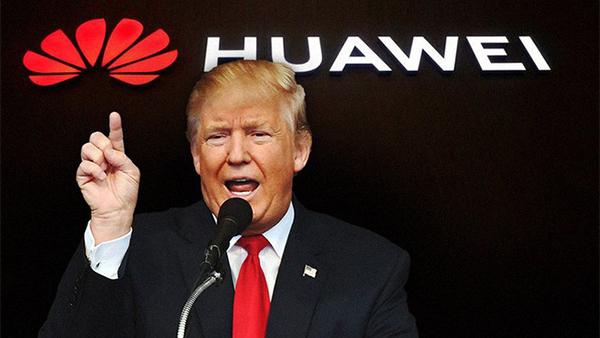 Tổng thống Trump: Vấn đề Huawei có thể đưa vào thỏa thuận với Trung Quốc