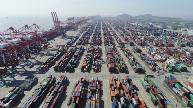Tổng thống Mỹ dự báo cuộc chiến thương mại với Trung Quốc sẽ 'sớm' kết thúc