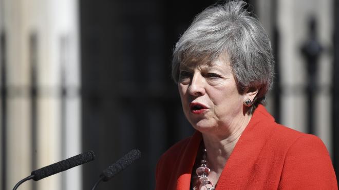 Gương mặt nào sẽ thay thế nữ Thủ tướng Anh Theresa May?