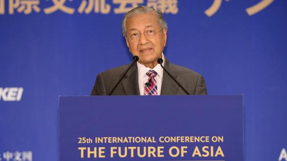 Thủ tướng Malaysia tuyên bố sẽ sử dụng thiết bị của Huawei 'nhiều nhất có thể'