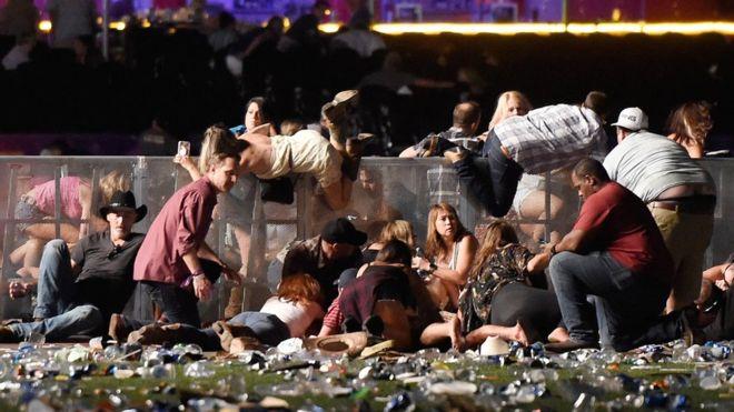 Các vụ xả súng đẫm máu ở Mỹ trong những năm qua