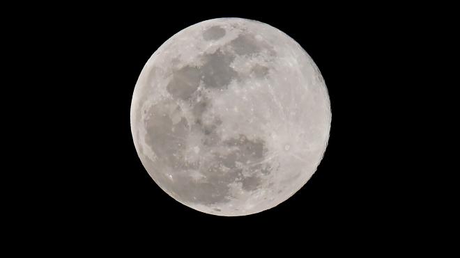 Mỹ thúc đẩy kế hoạch trở lại Mặt Trăng