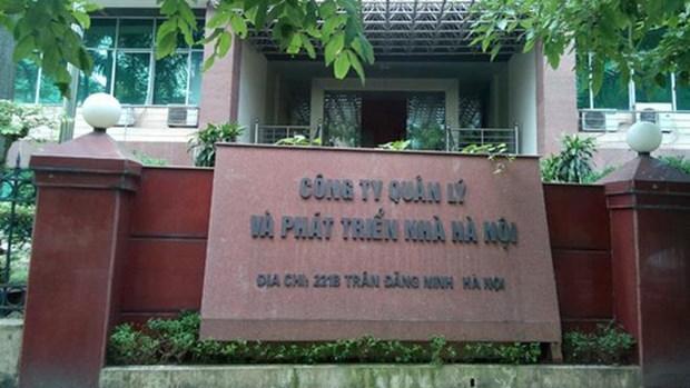 Buông lỏng quản lý, nguyên Chủ tịch Hội đồng quản trị Công ty Nhà Hà Nội ra hầu Tòa