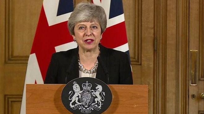 Bà Theresa May 'buông xuôi', thủ tướng mới của Anh sẽ không có nhiều thời gian cho Brexit