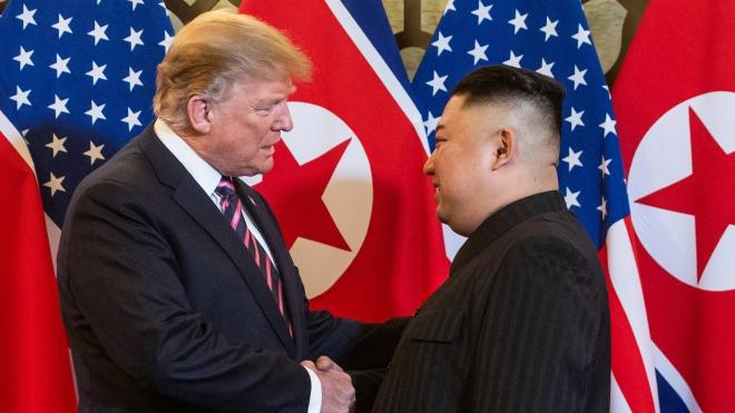 Một năm sau cuộc gặp lịch sử Mỹ-Triều: Tiến trình đàm phán vẫn bế tắc
