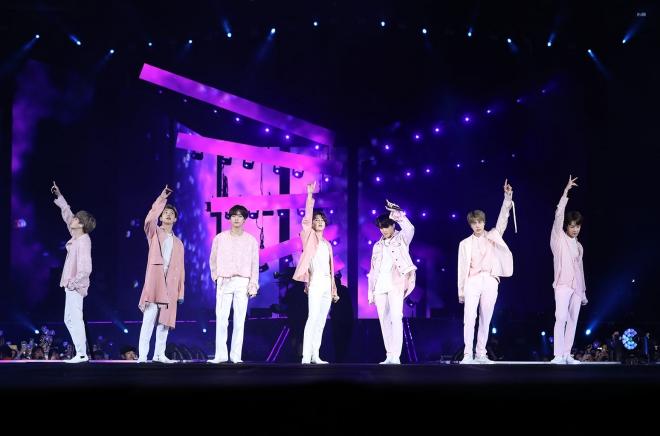 BTS, BTS Tour, Love Yourself Speak Yourself, BTS fake love, BTS live, BTS mới nhất, BTS video, BTS đẹp trai, bts 2019, bts jungkook, BTS V, Boy With Luv, BTS Boy With Luv