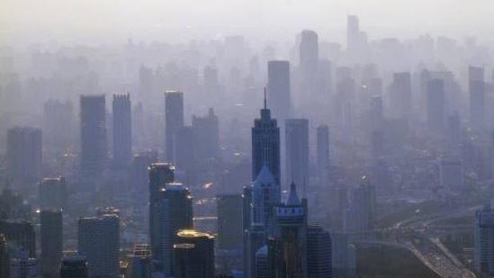 New York với đề án chống biến đổi khí hậu táo bạo nhất thế giới
