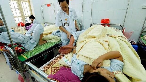 Hà Nội: Sốt xuất huyết tăng hơn 3 lần so với cùng kỳ năm ngoái