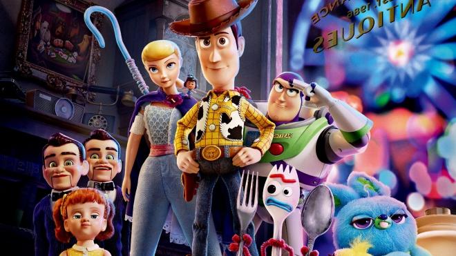 'Toy Story 4' phá kỷ lục phòng vé: Bài học cho các loạt phim muốn nối dài thành công