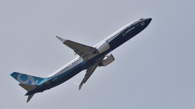 Sự cố máy bay Boeing 737 MAX: Boeing ấn định thời gian xử lý lỗi phần mềm mới