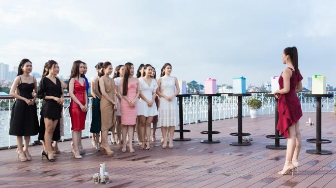 Hé lộ các dự án nhân ái của Miss World Việt Nam 2019