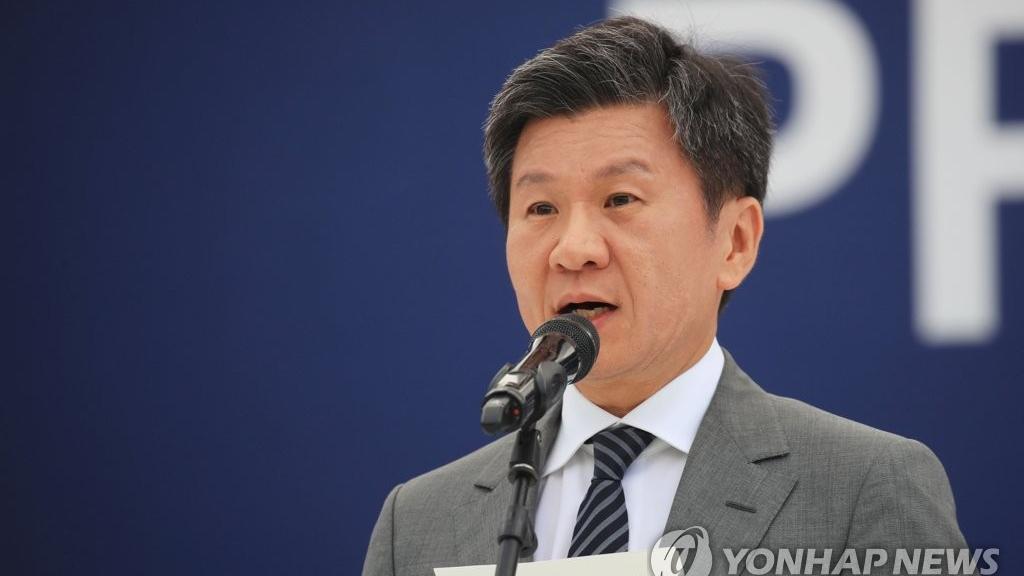 Hàn Quốc ấp ủ kế hoạch cùng Triều Tiên đăng cai World Cup bóng đá nữ 2023
