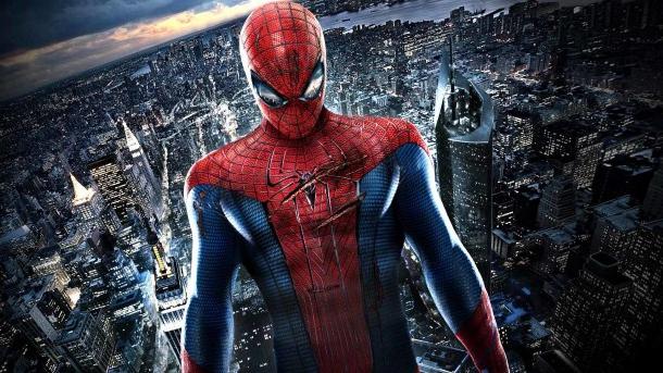 Câu chuyện điện ảnh: 'Người nhện xa nhà' phá kỷ lục phòng vé