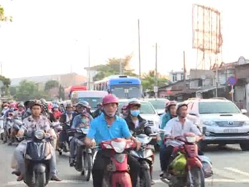 TP Hồ Chí Minh tổng kiểm tra các loại xe