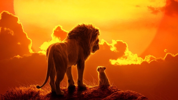 'The Lion King' phiên bản 2019 công chiếu toàn cầu, được dự đoán 'gây sốt' phòng vé